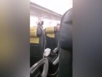 VIDEO. Alertă pe un aeroport din Istanbul. O femeie a amenințat că aruncă aeronava în aer