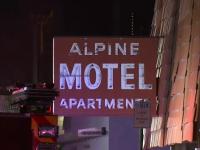 Cel mai grav incendiu din istoria oraşului Las Vegas: 6 morți și 13 răniți la un motel