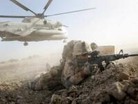 Statele Unite sunt în alertă după acțiunile militare purtate de mercenarii ruși în Libia