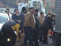 Ce conțin pachetele trimise de către români, de Sărbători, în toată Europa