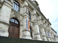 Curtea de Apel Bucureşti şi-a suspendat activitatea, în semn de protest față de Guvern