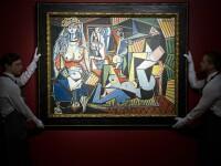 Topul celor mai scumpe opere de artă. Cât costă lucrările lui Picasso sau da Vinci