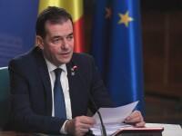 Explicația lui Ludovic Orban pentru cele 25 de ordonanțe de urgență adoptate în grabă de Guvern