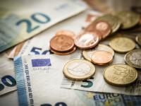 BNR: Datoria externă totală a României a crescut cu 350 milioane euro în primele trei luni