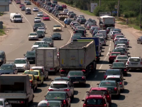 Dezastrul din transporturi, la 30 de ani de la Revoluție. România începe să fie scoasă de pe harta rutelor internaționale
