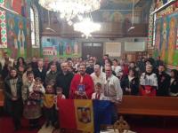 Povestea românului care este și medic și preot în Franța. A creat o întreagă comunitate