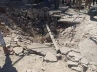 Atac cu rachetă în Yemen. Sunt cel puţin 7 morţi şi zeci de răniţi