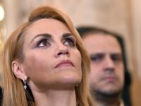 """Gabriela Firea depune plângere pe numele lui Rareș Bogdan: """"Să aducă dovezi palpabile"""""""