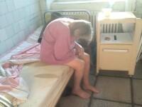 Condiţii mizere în Spitalul Reşiţa. Managerul spitalului a fost sancționat cu suma de 10.000 de lei