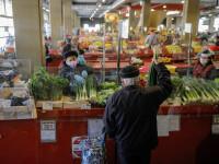 Klaus Iohannis: Piețele se redeschid de la sfărșitul săptămânii