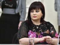 Judecătoarea Gabriela Baltag, către Iohannis: Obiceiul dvs de a face politică în CSM este evident