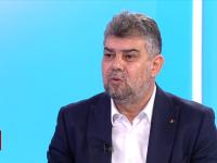 """Ciolacu: """"Demisia lui Orban, un gest iresponsabil. PSD îl propune pe Alexandru Rafila premier"""""""