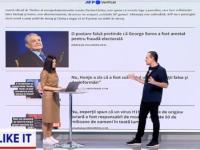 Cum funcționează programul prin care Facebook vrea să combată fake news