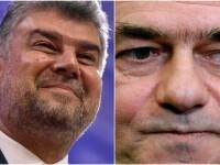 """VIDEO. Ciolacu, scos din sărite: """"Mai lăsați-mă cu Orban. N-aveți un om politic mai serios?"""""""