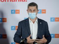 """Dan Barna dă vina pe alegători pentru rezultatele de duminică: """"Trebuie să acceptăm că nu ne pasă de această țară"""""""