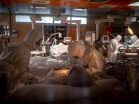 Bărbații infectați cu SARS-CoV-2, de trei ori mai expuși riscului de a ajunge la ATI