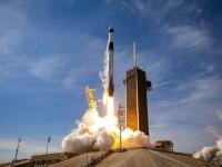 """Nava spațială """"Starship"""" a Space X a explodat la aterizare"""