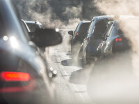 Ministrul Mediului cere noi proceduri, din cauza poluării din Capitală
