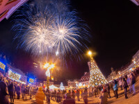 Reguli de Revelion. Autorităţile au anunţat că nu pot intra în locuinţe, dar polițiștii pot da amenzi