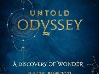 UNTOLD ODYSSEY - 5 zile de festival pe un vas de croazieră, în Marea Mediterană!