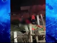 Un polițist din Maramureș a murit după ce a intrat cu mașina într-o căruță nesemnalizată