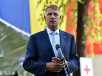 """Iohannis: """"Din martie începem vaccinarea populației generale. Vom primi 100.000 de doze pe săptămână"""""""