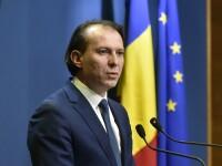"""Premierul Cîţu, la Institutul """"Matei Balş"""": """"Vinovaţii vor suporta consecinţele, indiferent de funcţia pe care o au"""""""