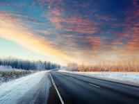 Vremea azi, 28 decembrie. Temperaturi mult mai mari decât media normală