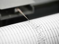 Încă un cutremur s-a produs în România sâmbătă dimineață. Ce magnitudine a avut