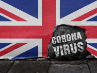 """Marea Britanie înregistrează 1.820 de morţi din cauza Covid-19 într-o singură zi. Un nou """"record"""" de la începutul epidemiei"""