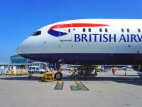 Un pilot a leșinat în timp ce era la manșa unei curse Londra Atena. Decizia surprinzătoare a căpitanului
