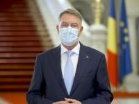 Iohannis a respins legea care dă școlilor puterea de a-și numi directorii interimari