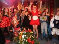 11 ani Acasa: Afla cine a fost Rege si Regina la cel mai tare carnaval