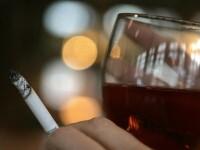 Viciile costa! Scumpiri la tigari si alcool de la 1 aprilie!