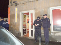 Dosarul jafului armat din Brasov se muta la Inalta Curte de Casatie
