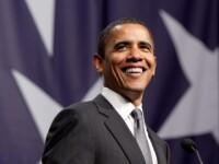 Obama, sub tirul intrebarilor unor elevi