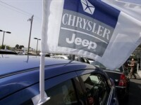 Chrysler nu mai colaboreaza cu Nissan!