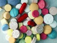Ecstasy, mai putin periculos decat calaritul