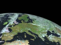 Vezi cum va fi vremea in Europa si in principalele orase din tara!