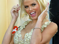 Anna Nicole Smith, sursa de inspiratie pentru opera