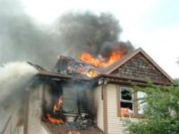 Tragedie intr-o familie din Suceava! 3 copii au ars de vii intr-un incendiu