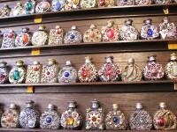 Se ieftinesc parfumurile, bijuteriile si blanurile!