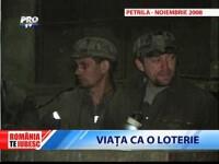 Romania, te iubesc: Ancheta de la mina Petrila, departe de a fi rezolvata