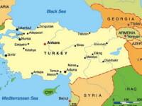 Turcia, zguduita de un seism cu magnitudinea 5 pe scara Richter