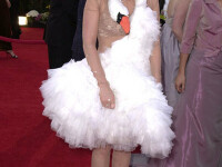 Cine s-a imbracat cel mai prost la Oscaruri, de-a lungul anilor?