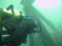 Scufundari reluate in cazul navei turcesti disparuta in mare acum 3 luni