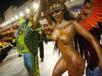 Portret: Dezlegare la dezmat total, de carnaval