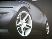 Modelul SUV al Dacia si un concept compact, prezentate la Geneva