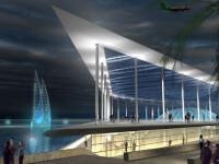Muzeu subacvatic in Mediterana pentru a vedea palatul Cleopatrei