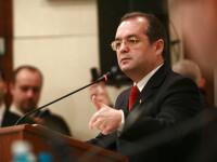 Boc vrea precizari de la consulul Romaniei de la Milano in scandalul MAI